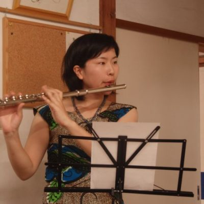 HIKARI SCHOOL OF MUSIC TEACHER YUKA